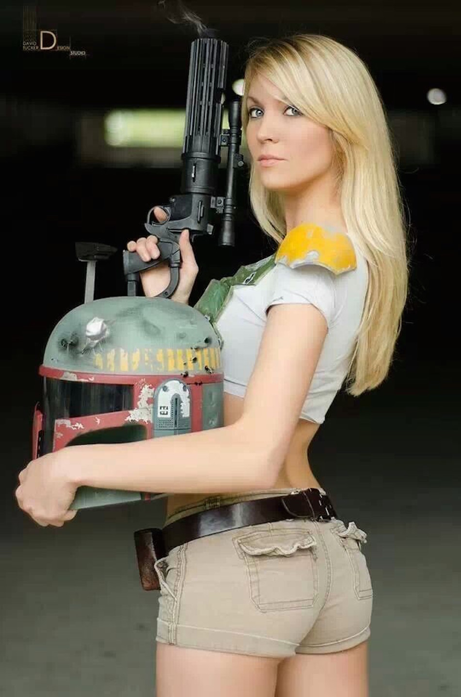 SW sexy cosplay 6