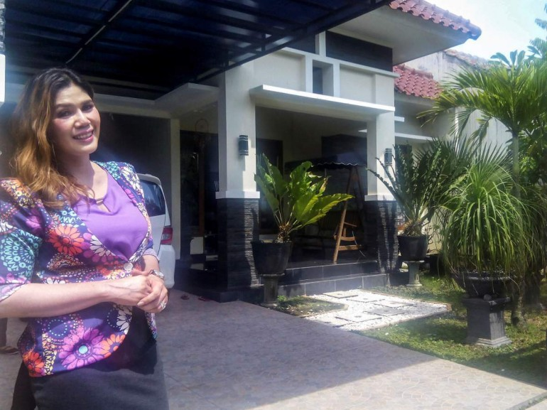 For sale: House (and wife) in Indonesia