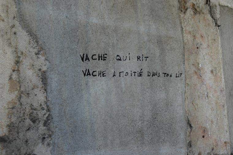 graffitis etranges 3